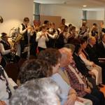 Eröffnungsfeier Senioren WG Haiderbach